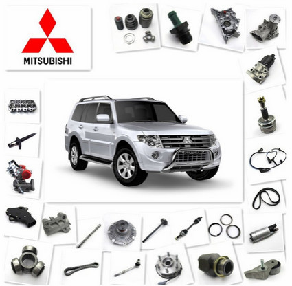 mitsubishi genuine parts lancer / canter / l200 pickup /outlander