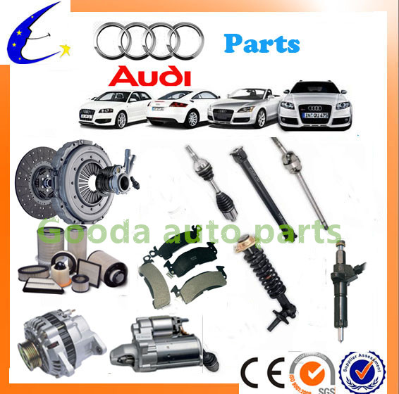 High Quality Audi Car Parts - Audi car parts