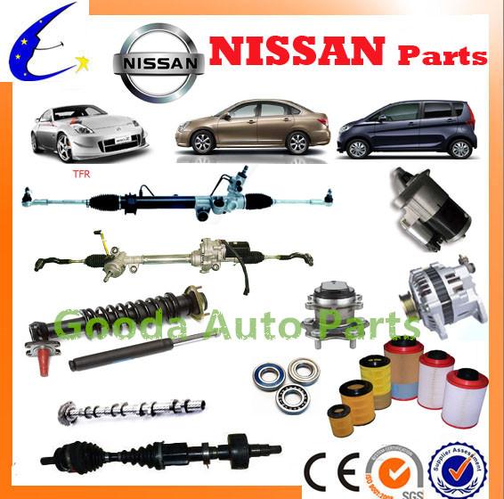 Wholesale Car Parts Auto Spare Parts For Nissan