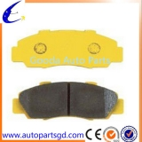Brake pads AN-358WK OE 45022-SL0-G00