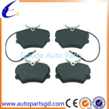 Brake pad Peugeot 405 VALEO NO. 540148