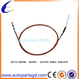 BEST QUALITY 23710-85236 SUZUKI CLUTCH CABLE