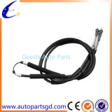 Benz Clutch Cable OEM No  124 300 23 30