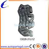 Chinese wholesaler auto spare parts timing chain for Nissan OEM 13028-31U12