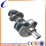Custom Forged Cast CrankShaft for Toyota Land Cruiser 1KD 1KD-FTV Crankshaft