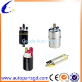 Electric Fuel Pump Series