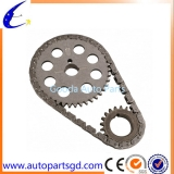 Engine Mechanism Timing Chain