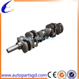 Forged Crankshaft for Nissan RB30 4340Crankshaft