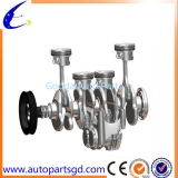 Spare parts crankshaft for Deutz F6L912