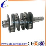 VW  Performance E4340 chromoly crankshafts