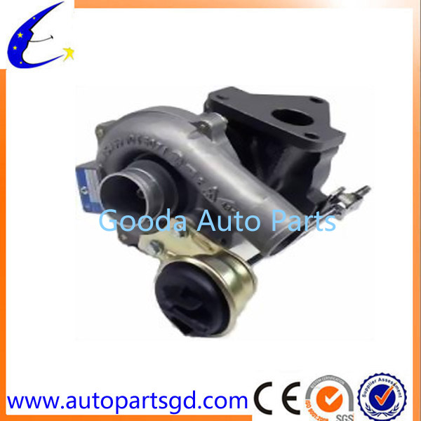 Turbocharger&Cartridge for Volkswagen GT1749V 724930-5008S