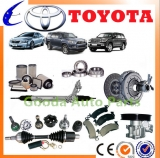 Professional Auto Toyota parts