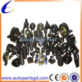 Center Bearing  Rubber Cushion  Rear  Engine Mounting