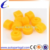 Vehicle Car 10 Pcslot Orange Rubber Shock Absorber Bushings